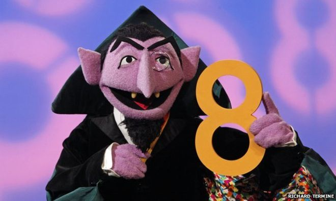 How High Can Count Von Count Count?